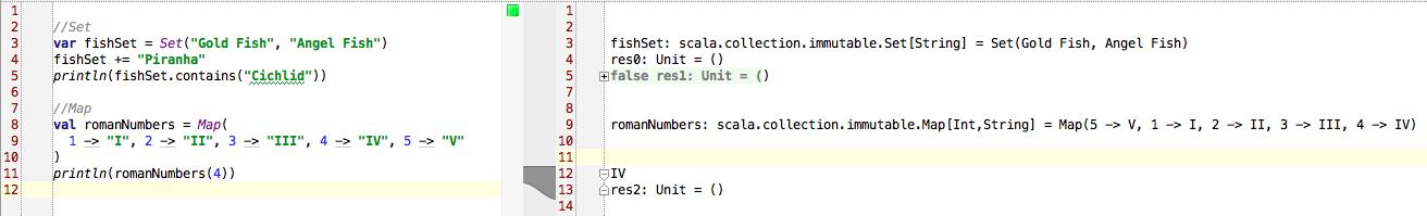 Scala Code – Renien John Joseph